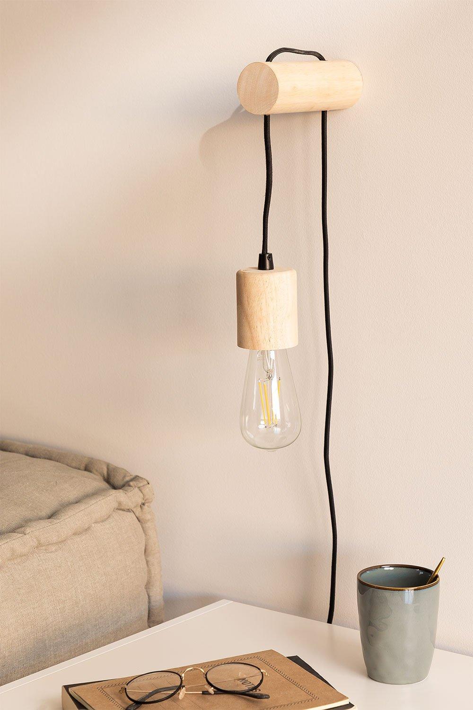 Torsa Wall Lamp, gallery image 1