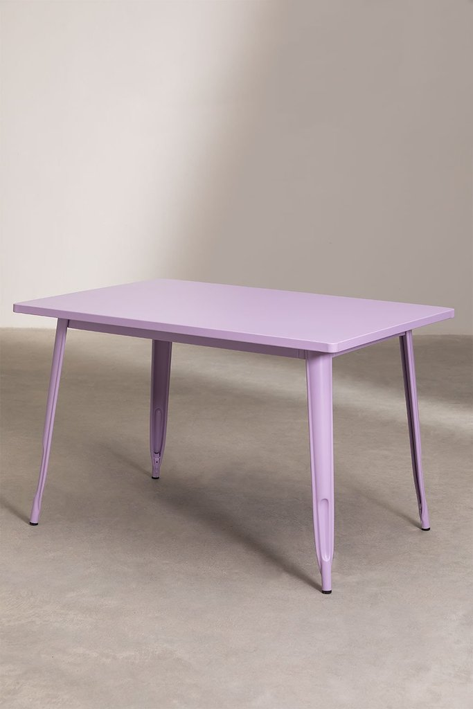 Outdoor Table LIX  120x80 cm, gallery image 1