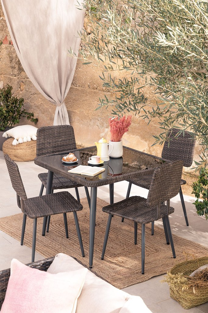 Outdoor Set Atime , gallery image 1