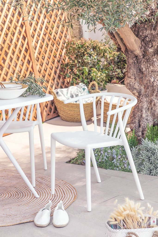Garden Chair Ivor, gallery image 1