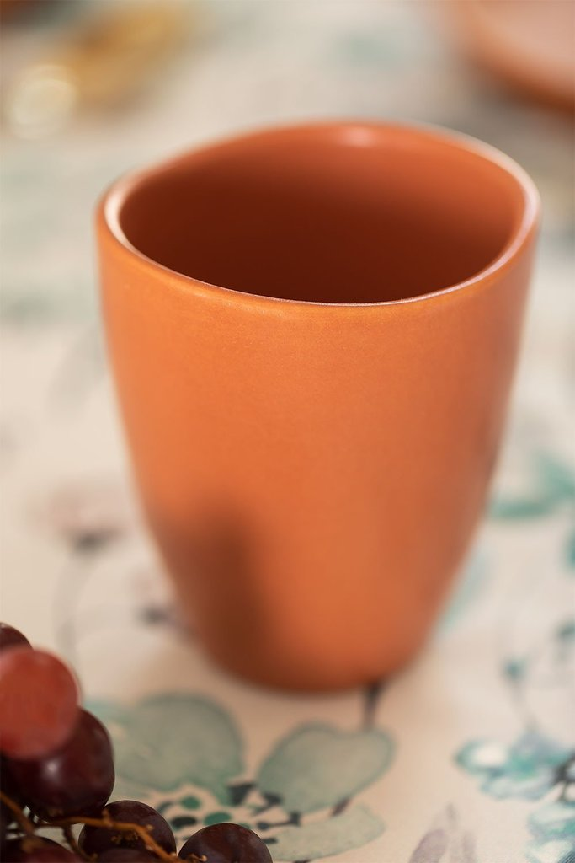 Ceramic Glass Duwo, gallery image 1