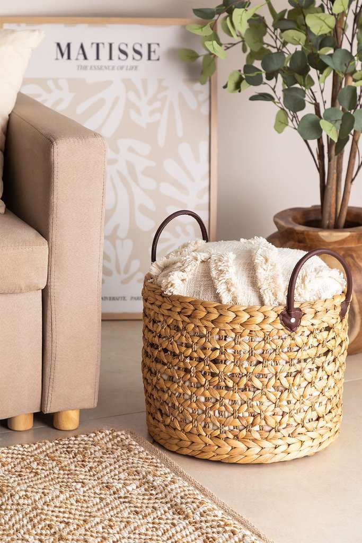 Set of 2 Baskets Izmir , gallery image 1