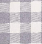 Vichy Print Grey