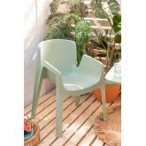 Sedia da giardino Tina, immagine in miniatura 1