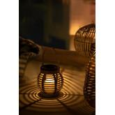 Lampada da tavolo solare da esterno Barus , immagine in miniatura 1
