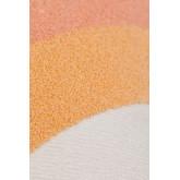 Cuscino quadrato in cotone (45x45 cm) Nory , immagine in miniatura 5