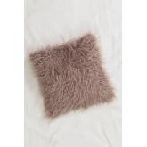 Cuscino quadrato in cotone (45x45 cm) Frostt, immagine in miniatura 2