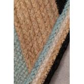 Tappeto in juta naturale (246x160 cm) Saina, immagine in miniatura 4