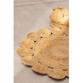 Tappeto in iuta naturale (180x60 cm) Otilie, immagine in miniatura 3