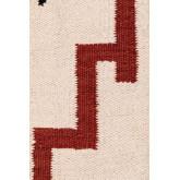 Tappeto in cotone (243x161 cm) Rilel, immagine in miniatura 4