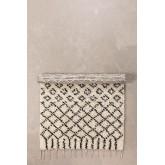 Tappeto in lana (220x125 cm) Adia, immagine in miniatura 2