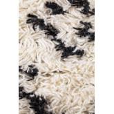 Tappeto in lana (220x125 cm) Adia, immagine in miniatura 3