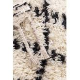 Tappeto in lana (220x125 cm) Adia, immagine in miniatura 4