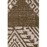 Tappeto in cotone (244x164,5 cm) Bluf, immagine in miniatura 5