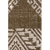 Tappeto in cotone (245x165 cm) Bluf, immagine in miniatura 5