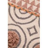 Tappeto in cotone (181x121 cm) Intar, immagine in miniatura 4