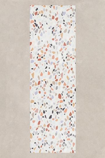 Tappeto in vinile (200x60 cm) Zirab