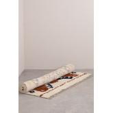 Tappeto in lana e cotone (246x165 cm) Rimbel, immagine in miniatura 2