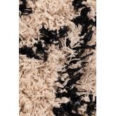 Tappeto in cotone (180x124 cm) Tulub, immagine in miniatura 5