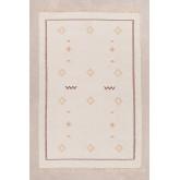 Tappeto in cotone (240x160 cm) Lesh, immagine in miniatura 1