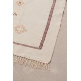 Tappeto in cotone (240x160 cm) Lesh, immagine in miniatura 3