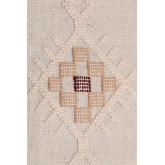 Tappeto in cotone (240x160 cm) Lesh, immagine in miniatura 4