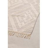 Tappeto in cotone (180x119 cm) Llides, immagine in miniatura 3