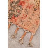 Tappeto in ciniglia di cotone (185x125 cm) Feli, immagine in miniatura 2