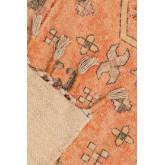 Tappeto in ciniglia di cotone (185x125 cm) Feli, immagine in miniatura 3