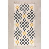 Tappeto in cotone (161x71 cm) Mandi, immagine in miniatura 1