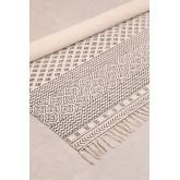 Tappeto in cotone (235x170 cm) Yala, immagine in miniatura 3