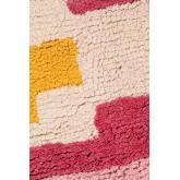 Tappeto in cotone (175x120 cm) Yogi, immagine in miniatura 4