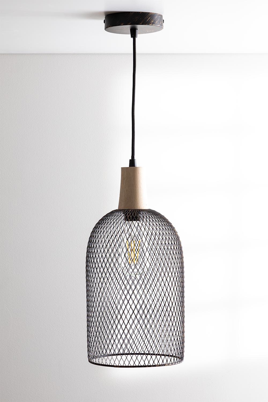 Lámpara Ireq, immagine della galleria 1