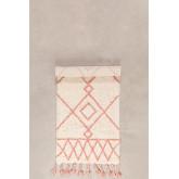 Tappetino da bagno in cotone (144x51,5 cm) Pere, immagine in miniatura 2