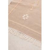 Tappeto in cotone (235x160 cm) Savet, immagine in miniatura 3
