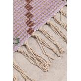 Tappeto per corridoio in juta e tessuto (170x40 cm) Nuada, immagine in miniatura 5