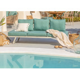 Divano per esterni reclinabile Libanc, immagine in miniatura 1
