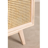 Mobile TV in legno stile Ralik, immagine in miniatura 6