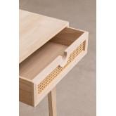 Mobile da ingresso in legno Ralik Style, immagine in miniatura 6