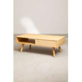 Tavolino in bambù Gian , immagine in miniatura 5