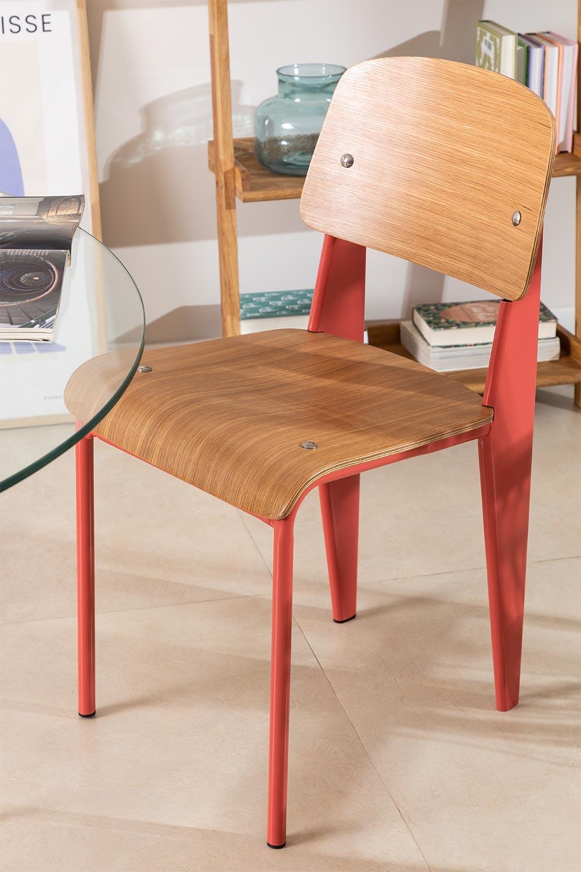 Sedia And Opaca, immagine della galleria 1
