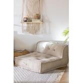 Divano Centro per sofà componibile Dhel, immagine in miniatura 1