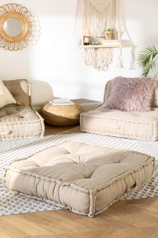 Cuscino per sofà componibile Dhel, immagine della galleria 1