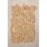 Tappeto in iuta naturale (205x130 cm) Syrah, immagine in miniatura 1