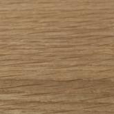 Sgabello alto in legno naturale Thon, immagine in miniatura 4