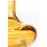 Vaso in Vetro Riciclato Siclat , immagine in miniatura 3