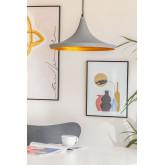 Lampada da soffitto Krhas, immagine in miniatura 1