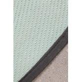 Tappeto rotondo per esterni (Ø170 cm) Tanida, immagine in miniatura 3