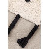 Tappeto in cotone (209x122 cm) Zuul, immagine in miniatura 3