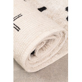 Tappeto in cotone (209x122 cm) Zuul, immagine in miniatura 4